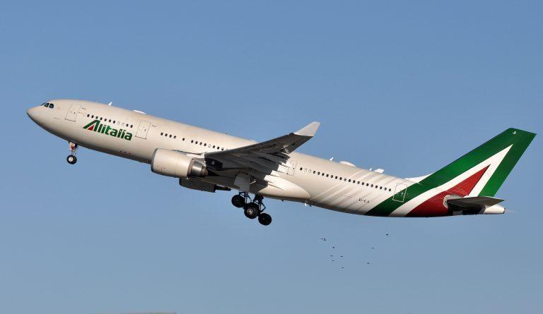 Agencias piden la intervención de ANAC por el conflicto de Alitalia