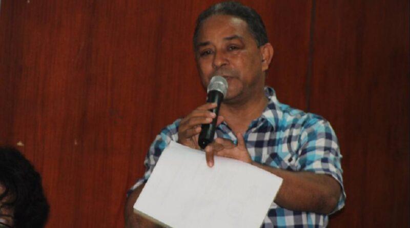 Aurelio Henríquez se alza con victoria en el Colegio Dominicano de Periodistas
