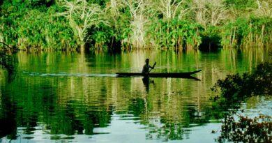 Al menos 6 muertos tras un naufragio en la Amazonía ecuatoriana