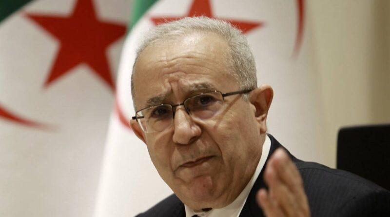 """Argelia rompe vínculos diplomáticos con Marruecos por """"actos hostiles"""": ¿cómo se han agudizado las tensiones entre ambos países?"""
