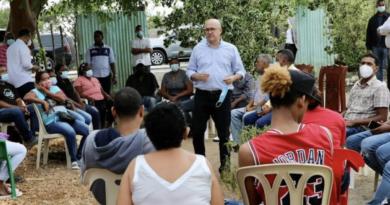 Domínguez Brito: Apoyar a nuestros productores frente a la gripe porcina debe ser prioridad