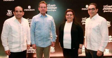 Café Santo Domingo lanza tres nuevos productos de origen