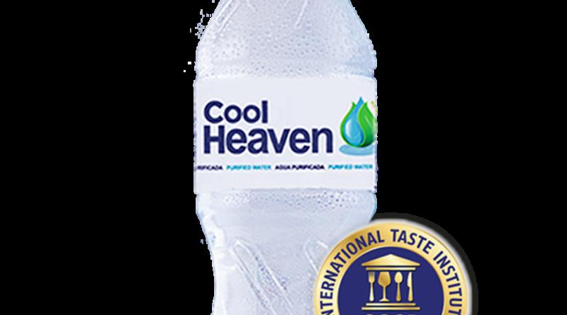Cool Heaven gana la medalla Superior Taste Award por quinta vez.