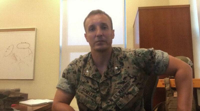 Cesan a un infante de Marina de EE.UU. tras publicar un video instando a las autoridades a asumir responsabilidad por sus errores en Afganistán