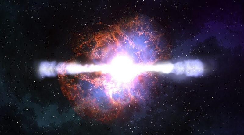 Científicos están a un paso más cerca de comprender los orígenes de los rayos cósmicos, las partículas de mayor energía del universo