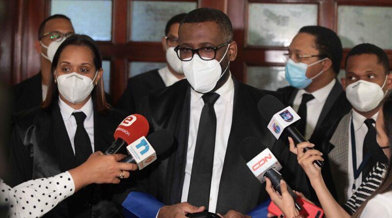 Defensa de Ángel Rondón admite su culpabilidad, según Wilson Camacho
