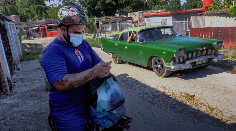 El Banco Central de Cuba establece las normas para regular el uso de criptomonedas