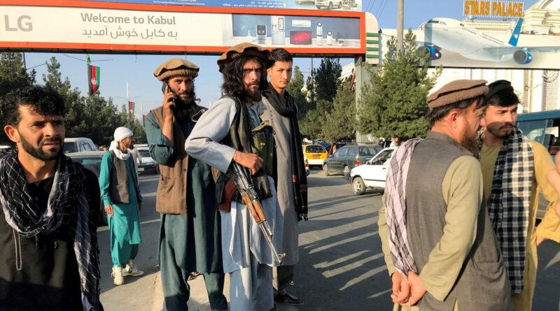 El Banco Mundial pone fin al apoyo financiero a Afganistán