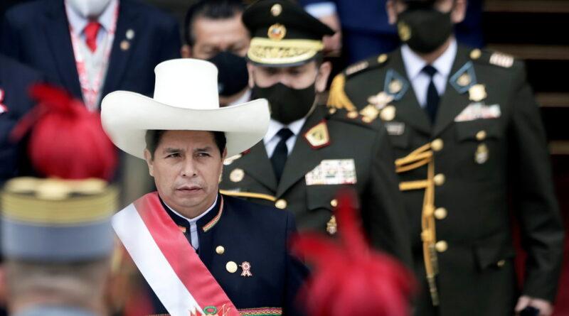 El voto de confianza otorgado por el Congreso al Gobierno de Perú: ¿lapso de gobernabilidad o preludio del choque?