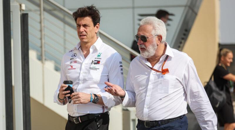 Escándalo en la Fórmula 1: investigan al jefe de Mercedes por supuesta inversión irregular en Aston Martin usando información privilegiada