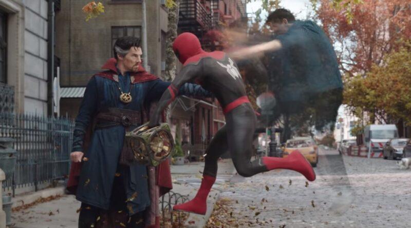 Estrenan el primer tráiler de 'Spider-Man: No Way Home' y los fanáticos de Marvel enloquecen
