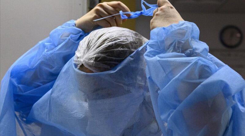 Francia reafirma que sancionará a los trabajadores de la salud que no se vacunen contra el covid-19 antes del 15 de septiembre