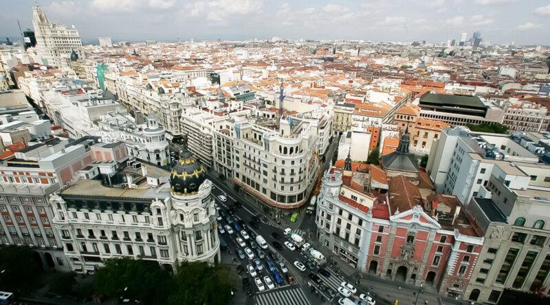 General Millán-Astray o Crucero Baleares: por qué los nombres franquistas regresan a las calles de Madrid