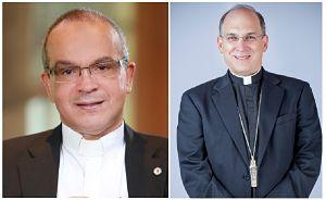 """Explota conflicto de cuellos clericales entre """"Pesos Pesados"""" de la Iglesia Católica dominicana"""