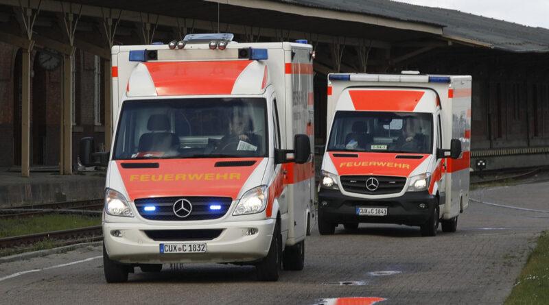 Investigan un intento de homicidio múltiple con veneno en una universidad de Alemania, cuyas víctimas vieron como se les volvían azules las extremidad