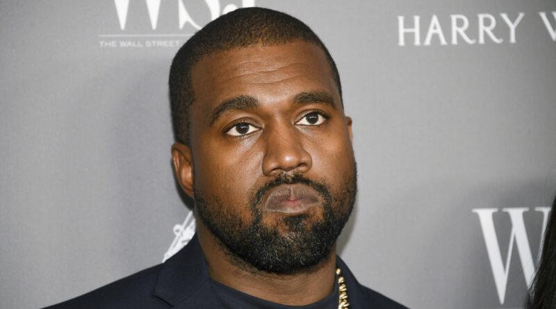 Kanye West recurre a la Justicia para cambiar legalmente su nombre (y quiere que lo llamen simplemente Ye)