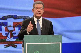 Leonel Fernández rechaza propuesta de reforma constitucional planteada por presidente Abinader
