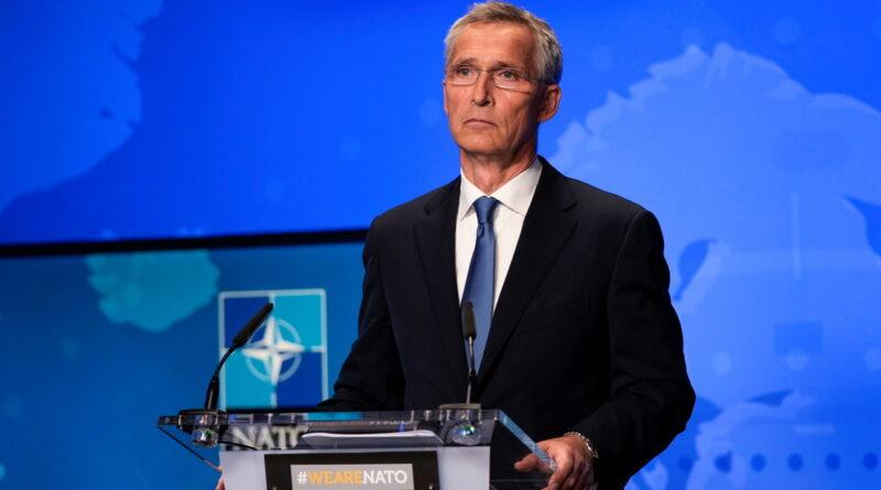 """La OTAN confiesa que no preveía la rápida victoria de los talibanes y anuncia que investigará qué fue lo que """"salió mal"""""""