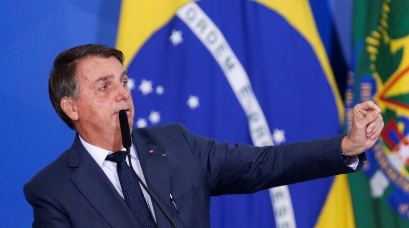 La justicia brasileña allana a varios bolsonaristas (incluidos cantantes) por incitar a la violencia y amenazar la democracia