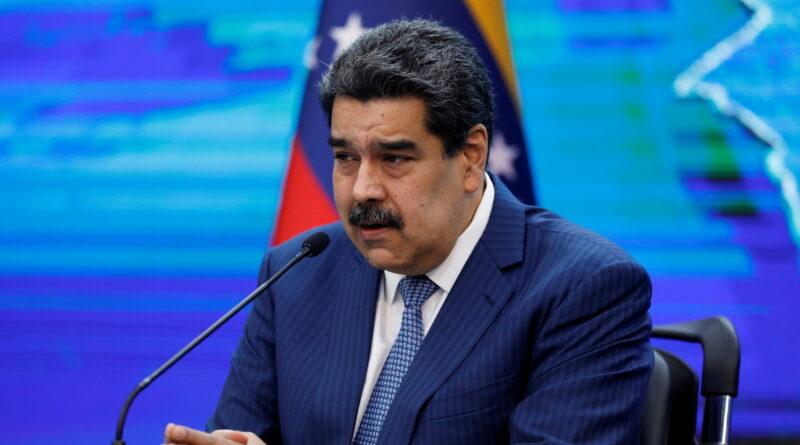 Maduro nombra a Félix Plasencia como nuevo canciller de Venezuela y renueva parte de su Ejecutivo