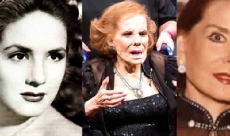 Muere a los 96 años Rosita Quintana, reconocida actriz e intérprete de la Época de Oro del cine mexicano