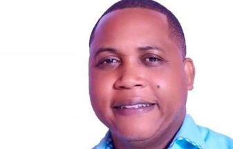 Alcaldía de SDE declara tres días de duelo municipal por muerte de regidor