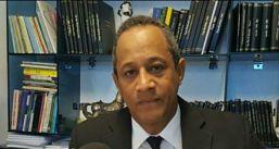 Abogado Amadeo Peralta desmiente haya sido arrestado