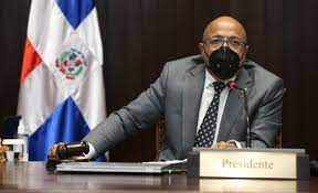 Pacheco dice someterá propuesta de modificación Ley Seguridad Social