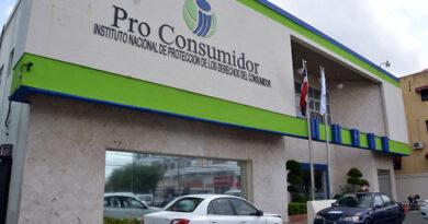 Pro Consumidor dice sí posee potestad sancionadora