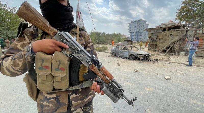 Rusia envía 300 soldados y más de 60 vehículos militares para un simulacro internacional en Kirguistán