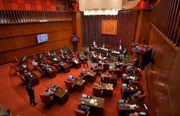 Reintroducen 50 proyectos de leyes en el Senado de la República