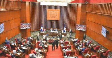 El Senado remite el Código Penal a una comisión bicameral