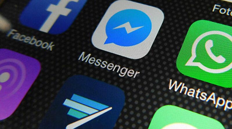 Un tribunal ruso multa a Facebook, WhatsApp y Twitter con 485.000 dólares
