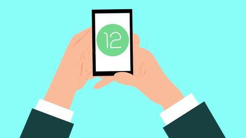 Cómo instalar Android 12 en los Google Pixel y otros móviles