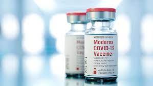 La vacuna de Moderna mantiene los anticuerpos contra la variante Delta hasta seis meses