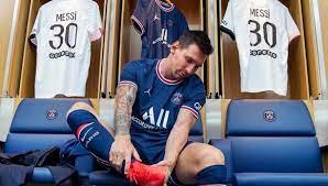 Así será el flamante debut de Lionel Messi en el PSG