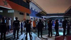 USD 75 millones para enfrentar la crisis del sistema penitenciario en el Ecuador