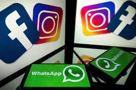 Facebook, WhatsApp e Instagram vetan los perfiles de talibanes