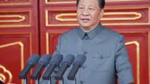 """Xi Jinping dijo que el Partido Comunista debe """"guiar y supervisar a las empresas"""" tecnológicas chinas"""