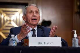Anthony Fauci pronosticó la fecha en que el coronavirus estará controlado en los Estados Unidos