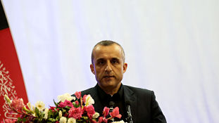 Vicepresidente afgano llama a la resistencia tras autoproclamarse presidente