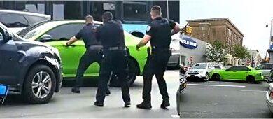 Acusan de 11 cargosadominicano que lesionó transeúntes cuando huía de la policía en El Bronx