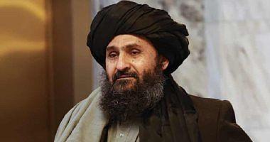 Mullah Abdul Ghani Baradar, jefe de la oficina política de los talibanes, regresa a Afganistán