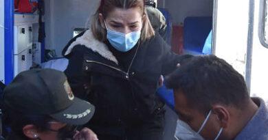 Bolivia: la ONU confirmó que Jeanine Áñez se autolesionó el sábado