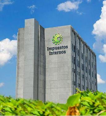 Impuestos Internos reemplazará token para oficina virtual de grandes contribuyentes
