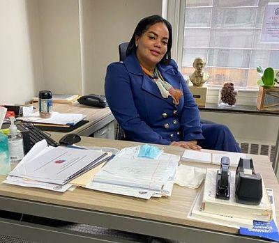 Mirex se desliga de que funcionaria del INDEX encabezara boicot a Abel Martínez en NY