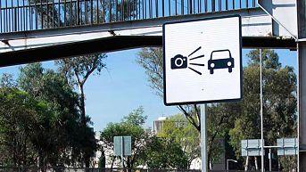 Fotomultas, el sistema que sancionaría a quienes violen las leyes de tránsito