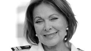 """A la edad de 81 años-Muere la estrella de """"Traumschiff"""" Heide Keller"""