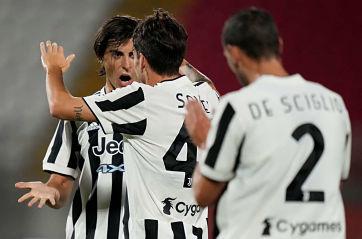 Juve, Inter y Milan, candidatos principales en la Serie A