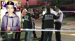 Policías fuera de servicio matan dominicano en El Bronx cuando la víctima y su padre enfrentaron oficiales